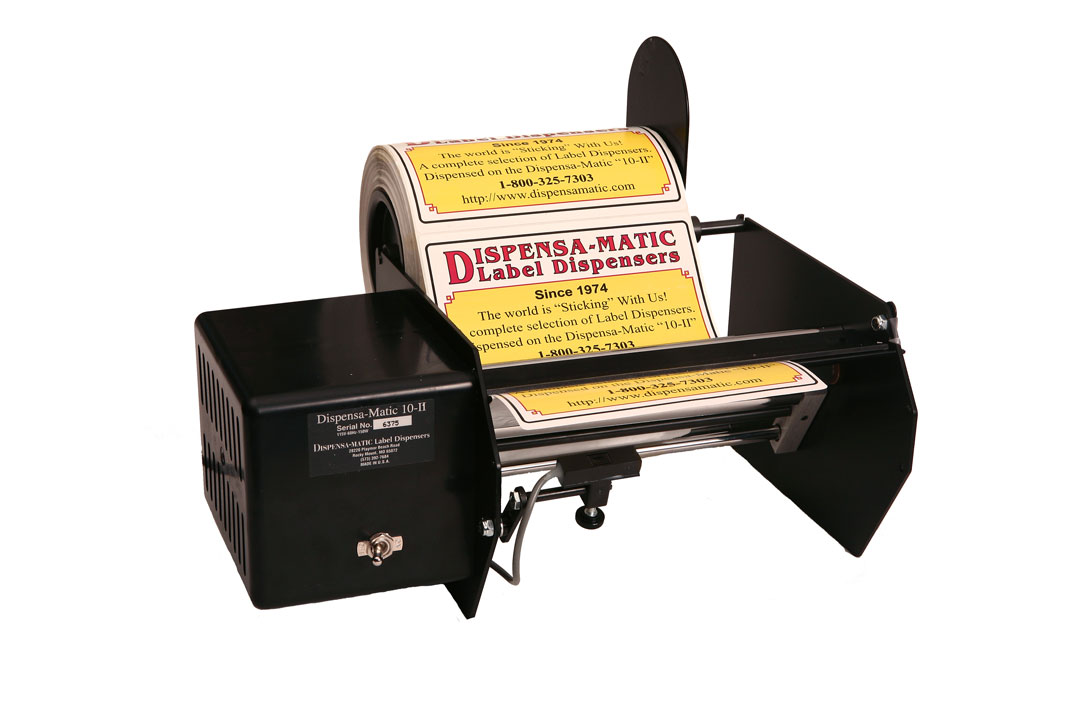 DM-II Wide Format Dispensers